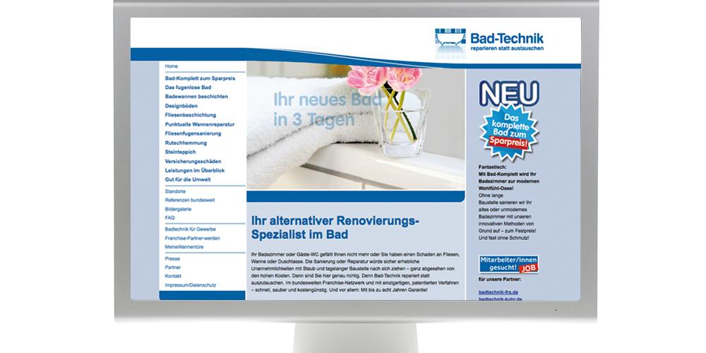 Content-Management-System von together concept Werbeagentur, Essen, NRW