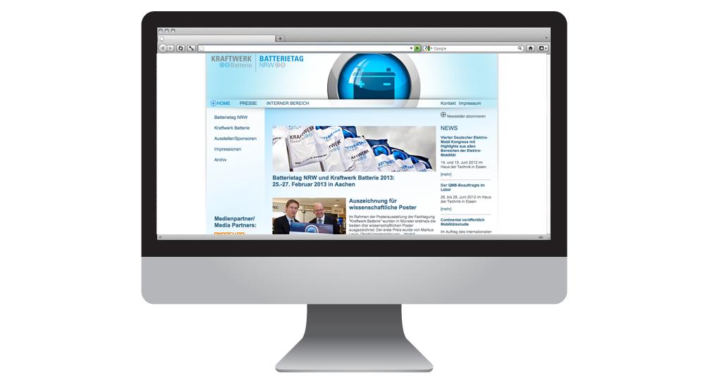 Veranstaltungs-Marketing mit 360° Betreuung durch together concept Werbeagentur GmbH