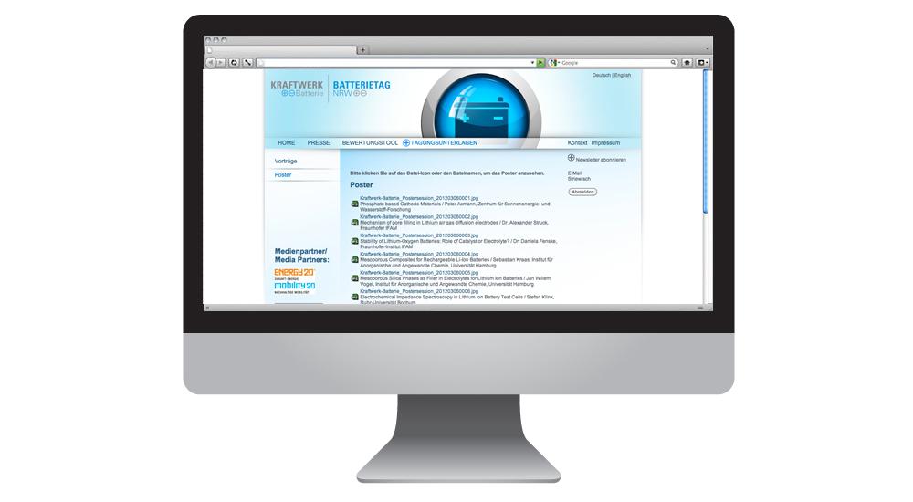 Veranstaltungs-Marketing mit Online-Unterstützung