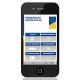 Firmenfahrzeuge   App zur Unterstützung bei Unfall und Schaden