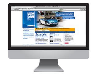 Werkstattfinder von together concept Werbeagentur GmbH