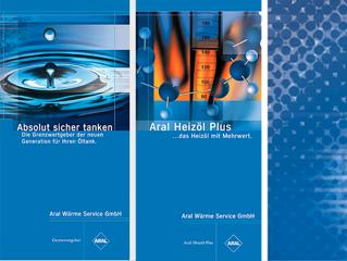 Kundenbindung und Kundengewinnung für Aral Wärme Service