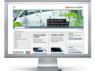 Kompetenz-Datenbank Elektromobilität von together concept