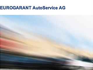 Online-Agentur im Ruhrgebiet launcht Homepage für EUROGARANT
