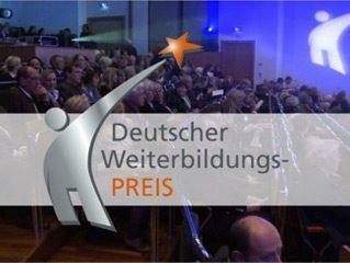 """Dokumentation <br />""""Deutscher Weiterbildungspreis"""""""