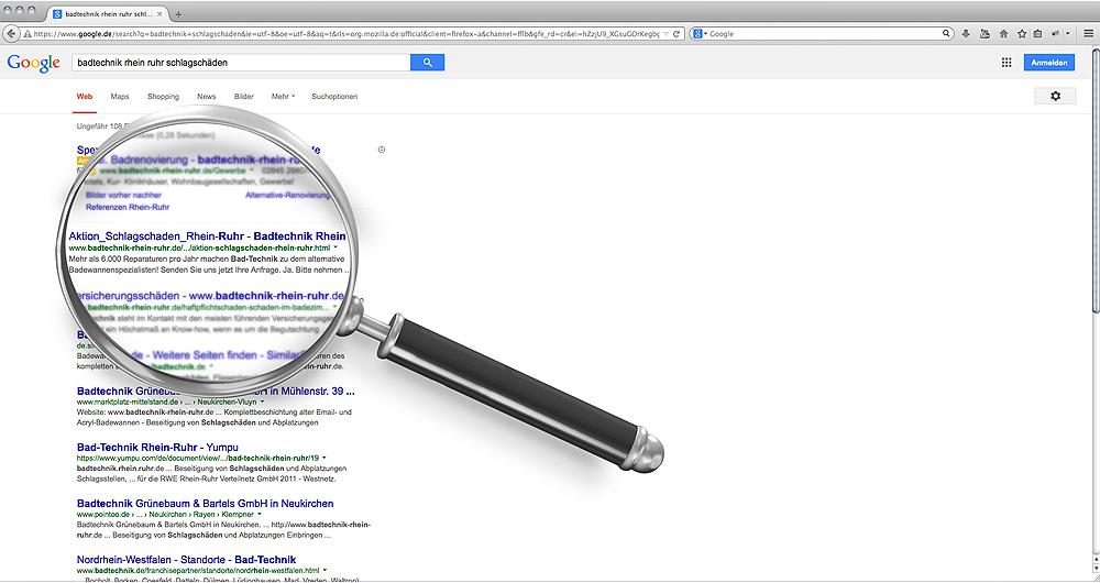 Google-Adwords im Handwerk