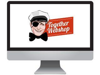 """together Freundeshop – ein Webshop für Einsteiger in's """"Online-Biz"""""""