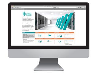 Treasurer unter sich: Die Homepage von together concept
