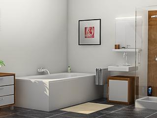 Selfmailer geben Kaufimpulse für Badtechnik