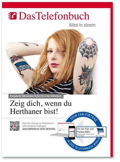 Location-based-services für den TVG Verlag