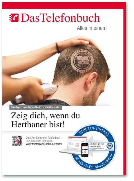 Location-based-services bringen Vorteile für Herthaner