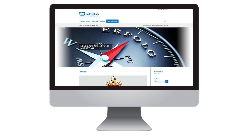 Blog für Vorschlagswesen im Unternehmen