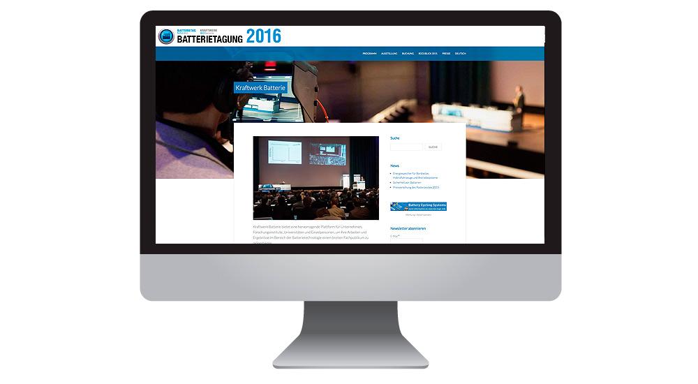 Online gewinnt im Veranstaltungsmarketing an Bedeutung