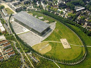 GVST Jahresbericht – Strukturwandel im Ruhrgebiet