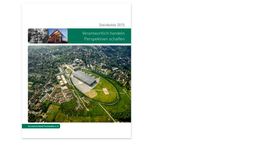 Strukturwandel im Jahresbericht GVST