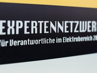 Tagung für Elektroexperten Onlinekommunkation