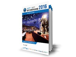 Eine gut strukturierte Dokumentation gehört zur Veranstaltungswerbung