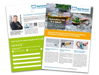 regionale Kampagnen –Online und Print verstärken sich
