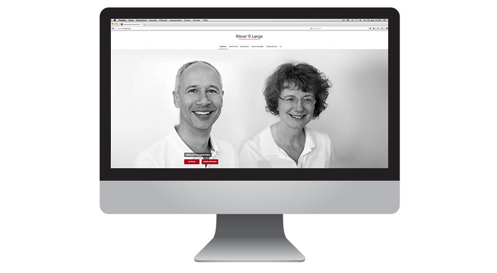 Ärzte-Homepages von together concept, Essen, NRW