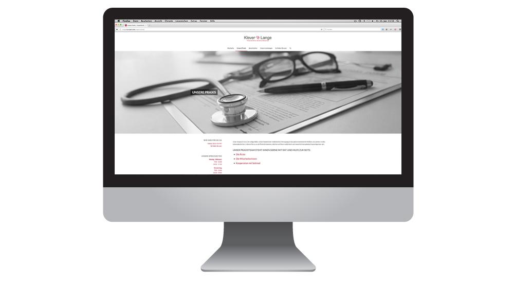Ärzte sollten online dezent, aber eindeutig kommunizieren