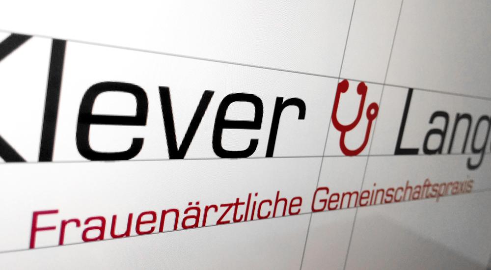 Logoentwicklung für Ärzte