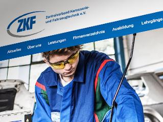 Handwerks-Verband präsentiert neue Homepage