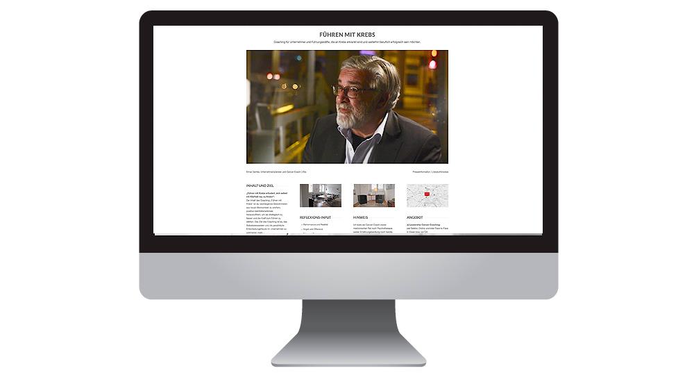 Themenseiten für Spezialthemen