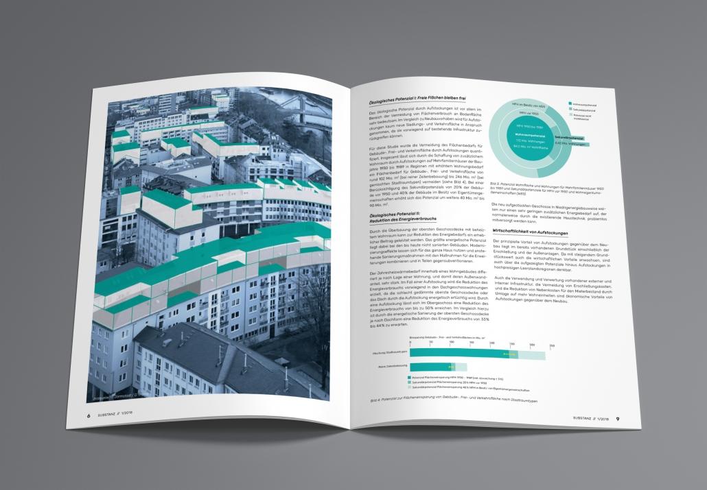 Magazin für Architekten, Bauingenieure und Geologen