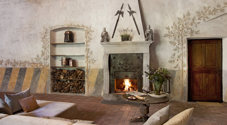 Ein Imagefilm für das stilvoll restaurierte Schloss Freudenstein, Eppan, Südtirol