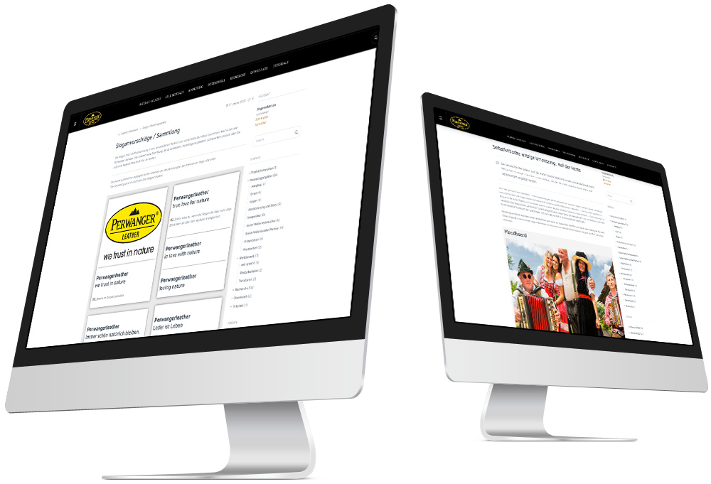 Unternehmenskommunikation agil entwickeln: das ist die Aufgabe des Marketing-Blog