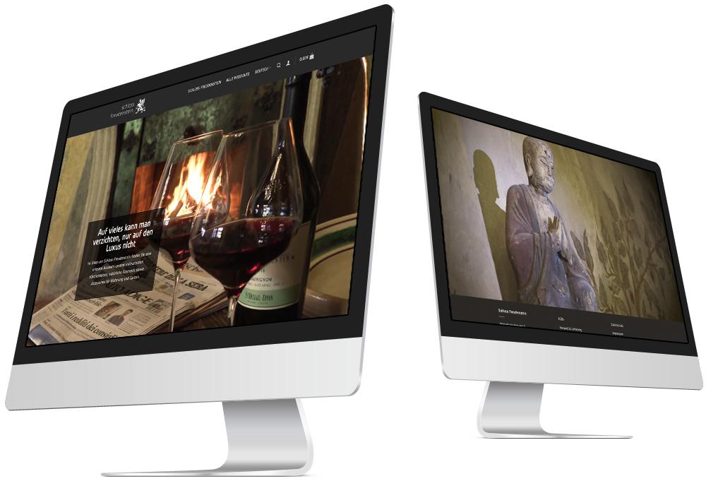 Nischenprodukte erfolgreich vermarkten mit einem modernen Onlineshop